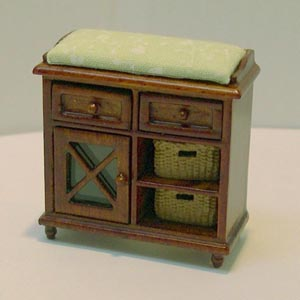 24th scale changing table - spice