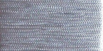 Bunka thread - 058 silver grey