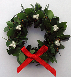 Bayberry wreath