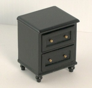 Ashley ebony Nightstand