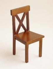 Ashley chair - spice