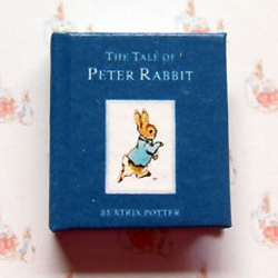 "Beatrix Potter's ""Peter Rabbit"""